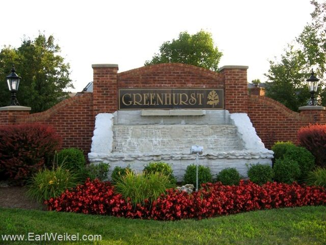 Greenhurst Louisville Ky Patio Homes  Http://www.eastlouisvillerealty.com/patio_homes_louisville_ky_condos_for_sale