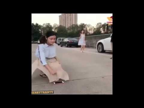 funny chinese video 2017