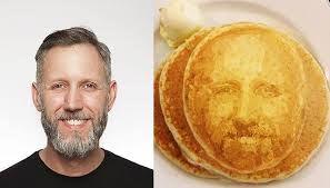 「顔 パンケーキ」の画像検索結果