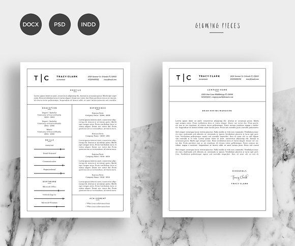 207 best design lovely resumes images on pinterest cv resume fonts for resumes - Best Fonts For Resume