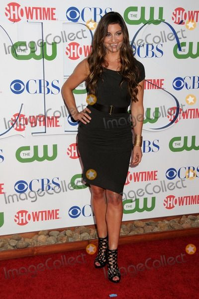 Bianca Kajlich Picture - 3 August 2011 - Beverly Hills California - Bianca Kajlich CBS CW and Showtime Summer 2011 TCA Party held at The Pagoda Photo Credit Byron PurvisAdMedia