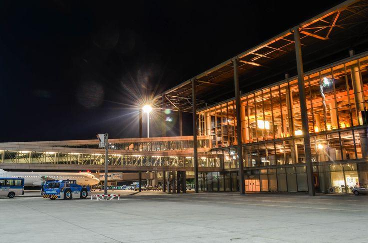 Dalaman Havalimanı (DLM) şu şehirde: Dalaman, Muğla