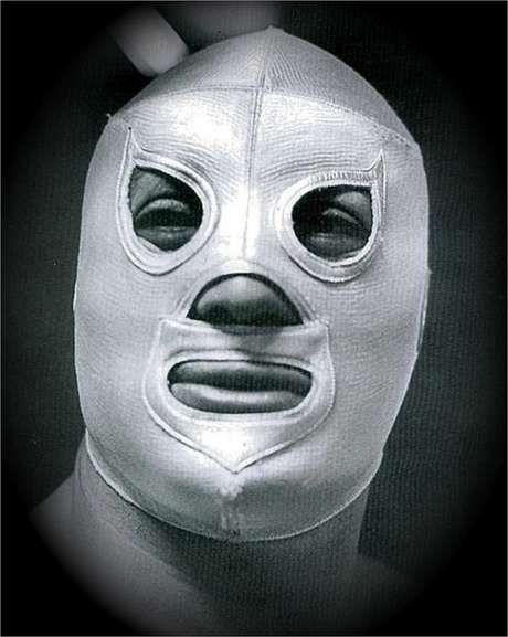 Máscaras (Obras de arte) más chulas de la lucha mexicana