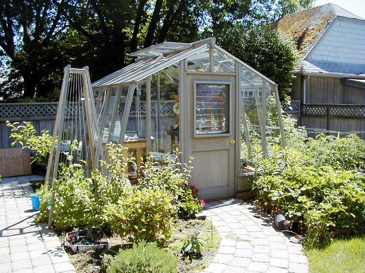 Solite indoor Greenhouse