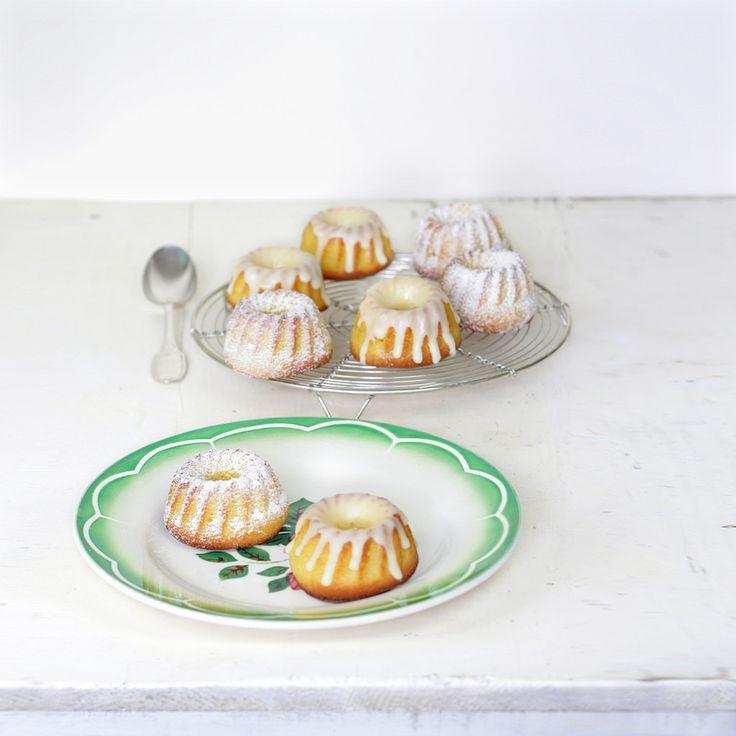 Cakes in the city: Gâteaux fondants à l'orange pour pique-nique au bo...