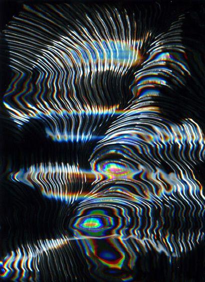 Jens Standke - scanography - scannography - ScanArt - Scanner Art