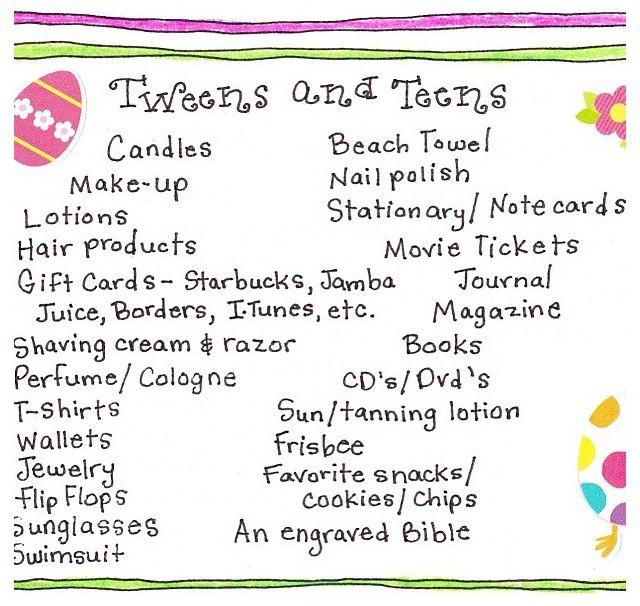Easter Activities For Teens 29