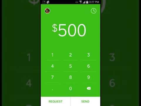 Square Cash App Hack Unlimited Free Money Link Below MUST