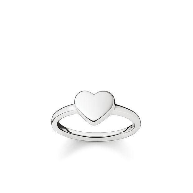 Thomas Sabo heart ring