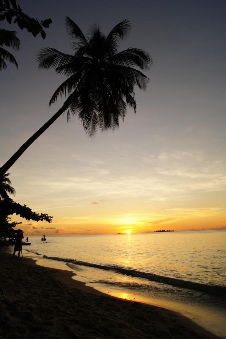 Karimun jawa Sunset