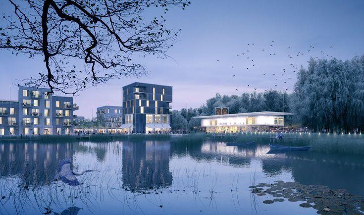 Housing Design: Building a Better Future