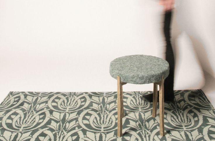 Stool Sustainable Design Thinking