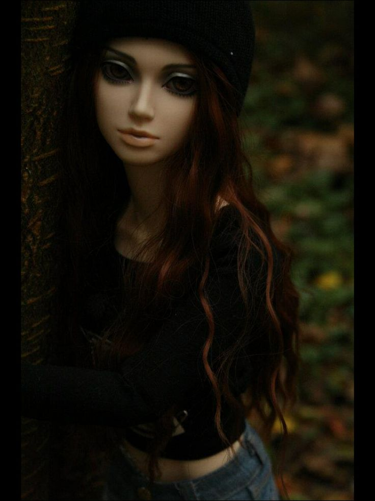My Elfdoll Ruru on a Volks SD16 body