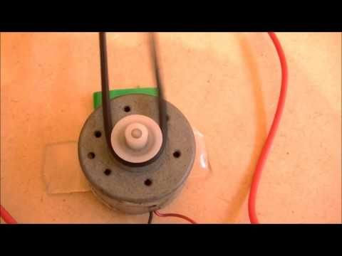 Gerador De Energia Infinita 12 - Free Energy Generator - YouTube