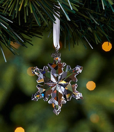 364 best Waterford Crystal Ornaments images on Pinterest ...