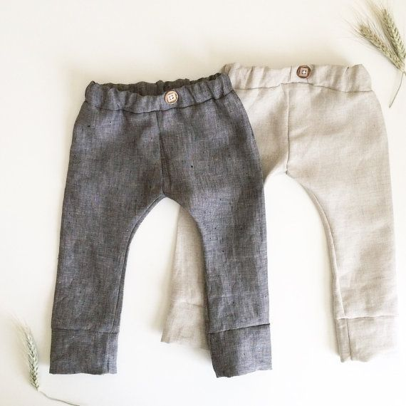 This listing is for the Britain Pant which was designed to be both classy and comfortable at the same time. The linen allows for a cool temperature
