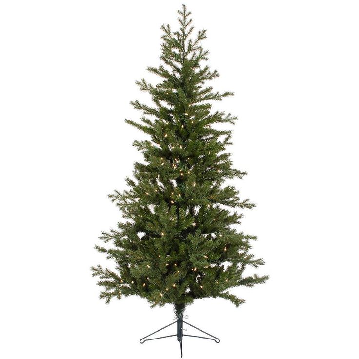 SLV:  Bronners 2017 6 Foot Athabasca Pre-Lit Clear Artificial Tree Reg. $239.00                     Sale  $178.00