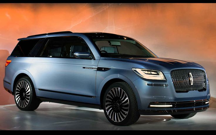 2018 Lincoln Navigator Concept Redesign, Release Date, Price and Pictures - The new concept of 2018 Lincoln Navigator was presented officially at 2016 New York International Motor Show. In fact, Lincoln introduced the 2017 Continental model in Detroit and the Navigator concept car will be ready to be produced in the end of the next year. Ford has a plan to remake the... - http://www.conceptcars2017.com/2018-lincoln-navigator-concept-redesign-release-date-price-and-pictures/