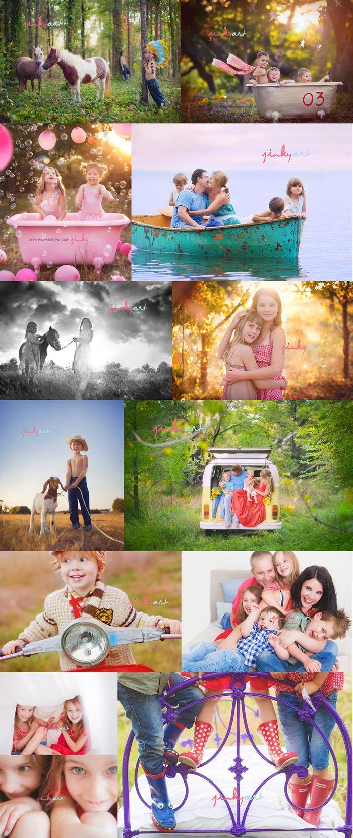Ahhh - love all the photos! {Fun Family  Photoshoot Ideas} {Inspirational Photography}