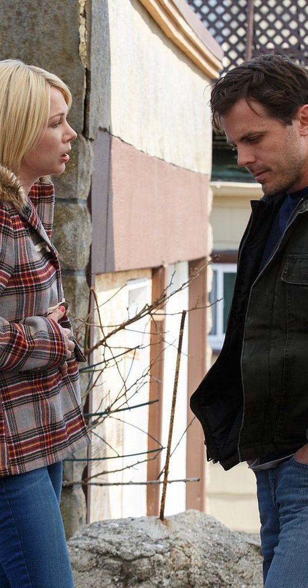 Directed by Kenneth Lonergan.  With Michelle Williams, Casey Affleck, Kyle…