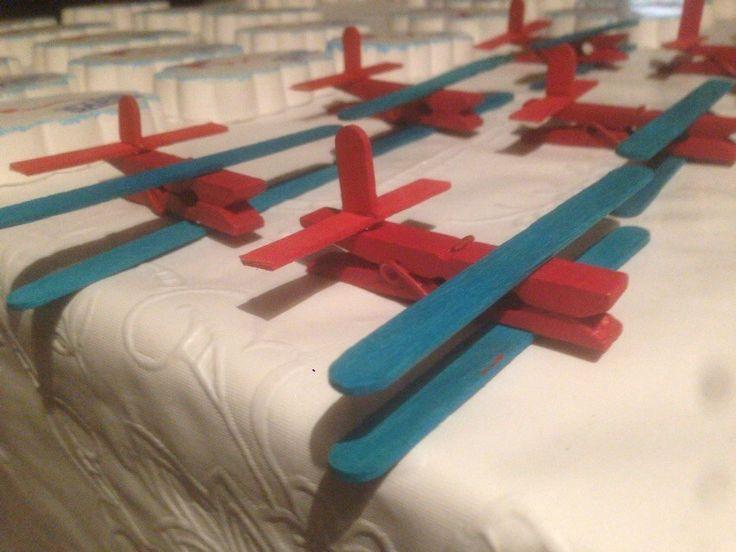 Mandal uçaklarımız