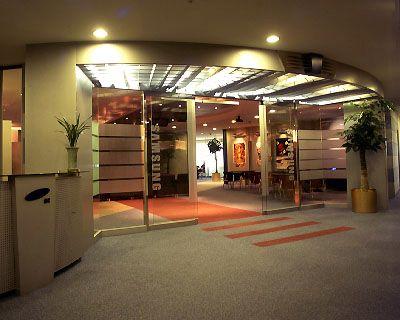 Samsung Group Entertainment