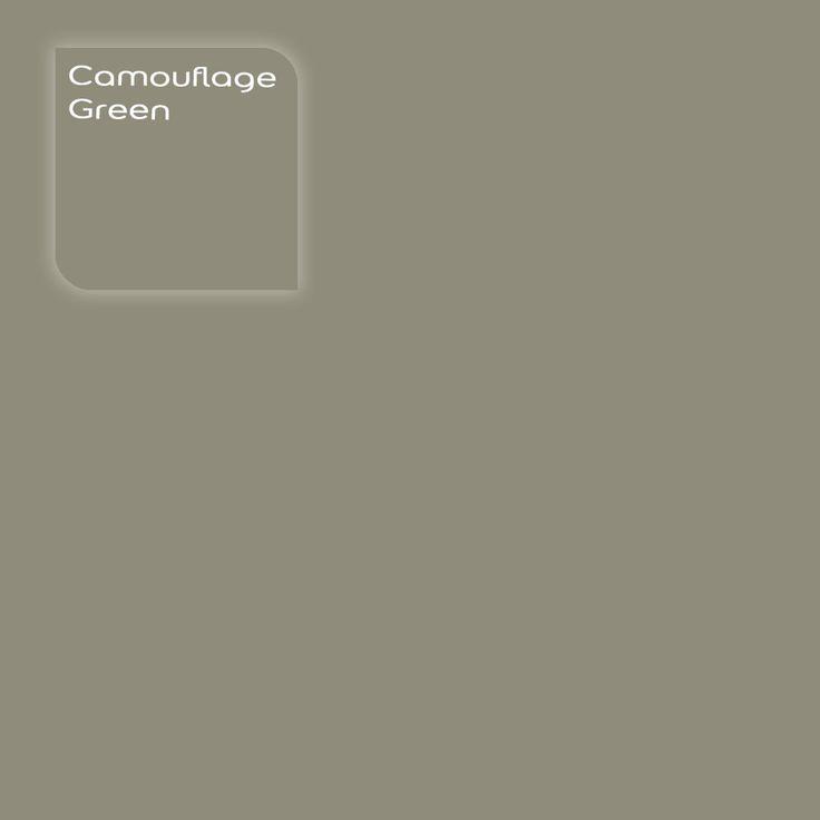 25 beste idee n over camouflage woonkamers op pinterest jacht slaapkamer camo jongens kamers - Kamer kleur man ...