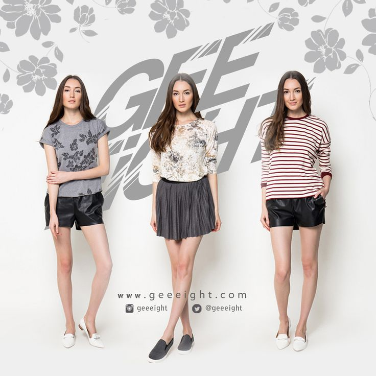 gee eight for zalora