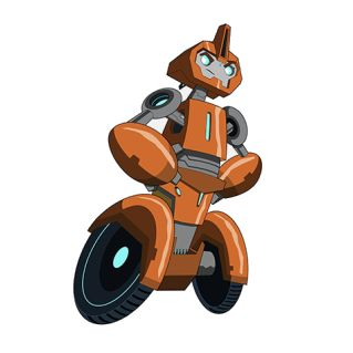 """Fixit from Transformers Robots in Disguise 2015! """"You're leaving? But I don't know your favorite colors! And you don't know mine! It's red! CALL ME!!!"""" I think I'm in love with this little sweety! ~\\\\-\\\\~"""
