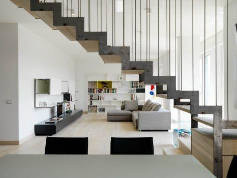 Apartament - Milan, Italy