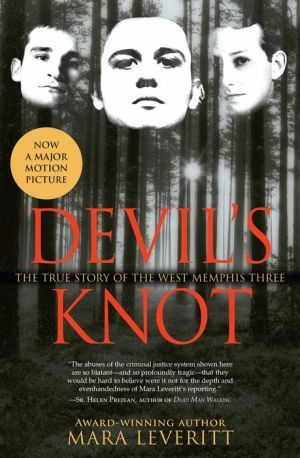 """I've read this, I own it. I've seen Paradise Lost years ago. How did I forget this movie even existed? Mara Leveritt - """"Devil's Knot"""""""