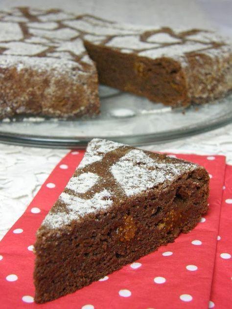 Veikeä Verso: Sokeriton ja gluteeniton kakkuresepti