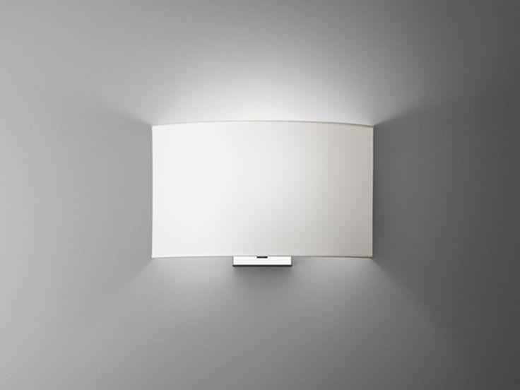 Lampada da parete COMBI by Vibia design Proli Diffusion Studio