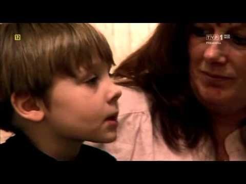 Chłopiec który żył już kiedyś - film dokumentalny - YouTube
