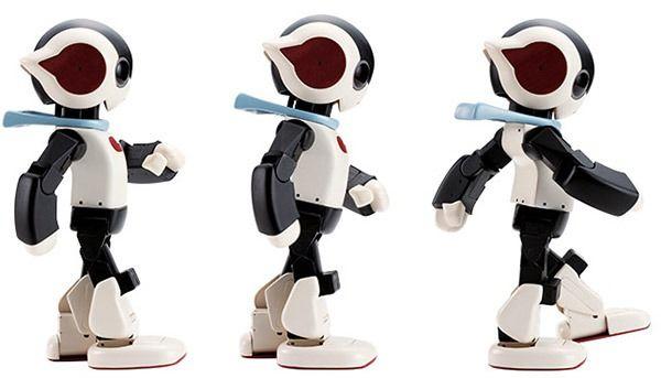 Tutti pazzi per Robi, il robottino italiano ha spopolato in Giappone e si appresta a farlo anche da noi | Tissy Tech