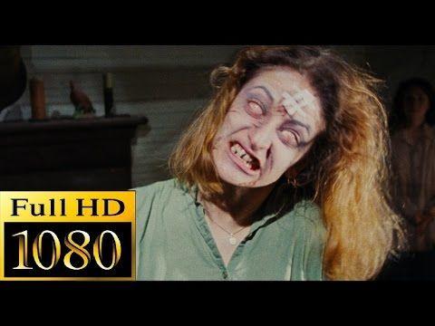 The Evil Dead (1981) [F.U.L.L] Movie - Bruce Campbell, Ellen Sandweiss, ...