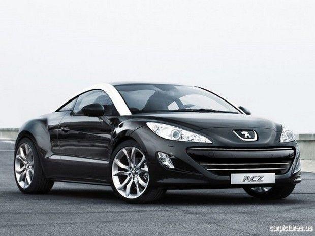 #Peugeot #RCZ http://zunsport.com