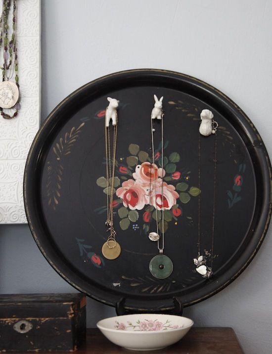131 best Jewelry organizor images on Pinterest