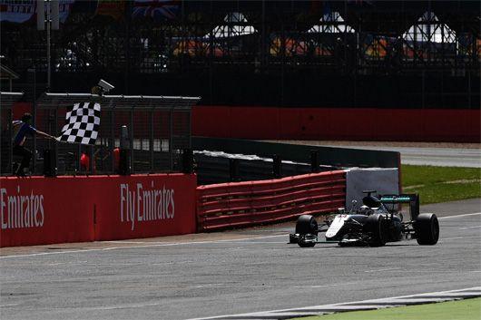 ピレリ:F1イギリスグランプリ 決勝レースレポート  [F1 / Formula 1]