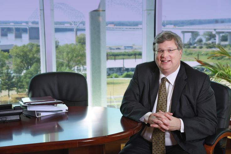 The Office: Jim Strickland