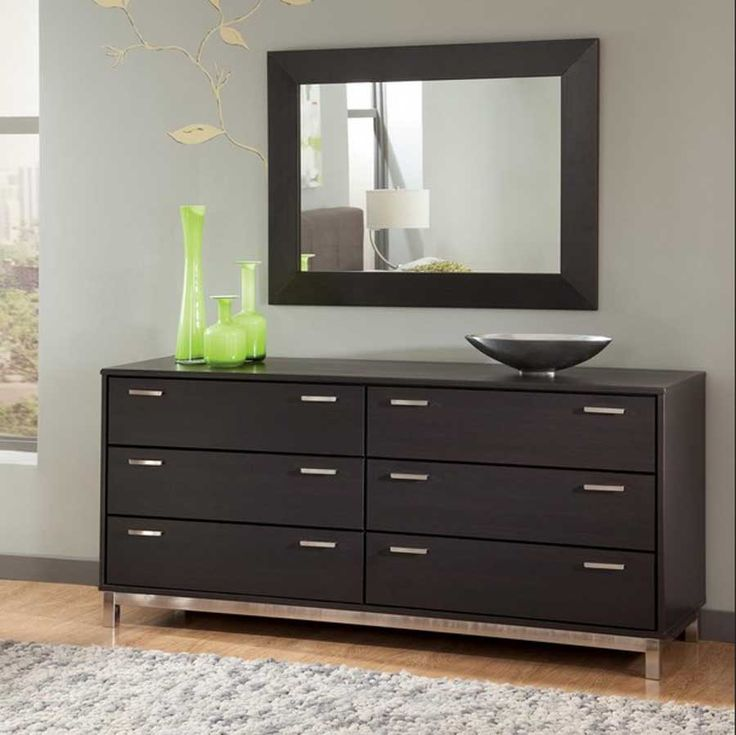 27 best Bedroom Dressers images on Pinterest | Bedroom dressers ...