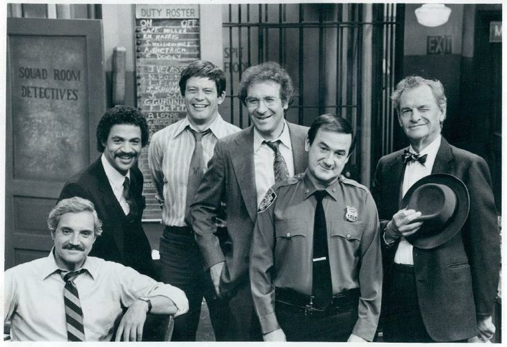 """Barney Miller"" cast from 1982 (http://www.ebay.com/itm/1982-Principal-Cast-Actors-Star-In-TV-Series-Barney-Miller-Wire-Photo-/300652446154?pt=Art_Photo_Images&hash=item46004841ca)"