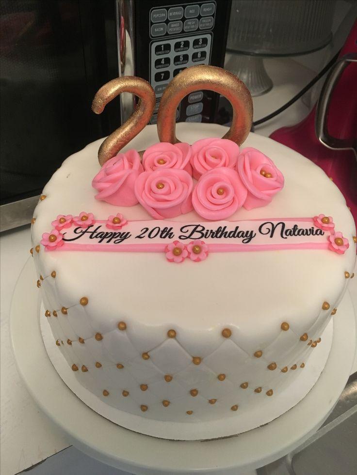Cake Decorating Miranda