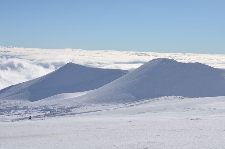 Etna 3000 m