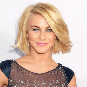 How to get the best DIY blowout at home if you have shoulder or chin-length hair