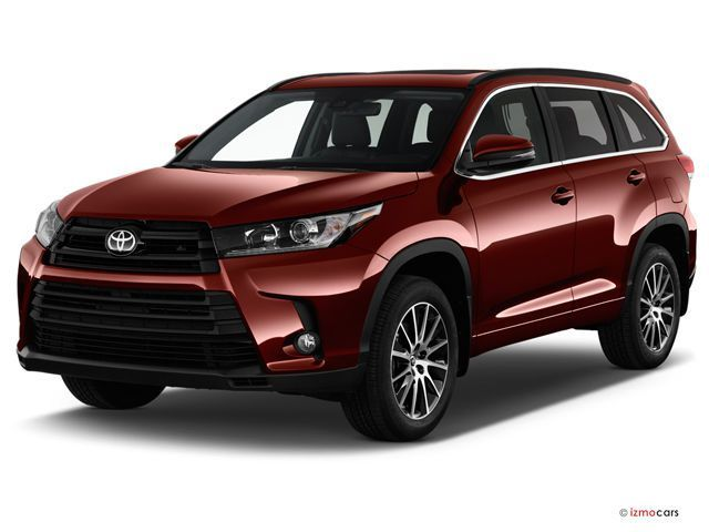 Pin by Noah Jacob on Toyota | 2017 toyota highlander ...