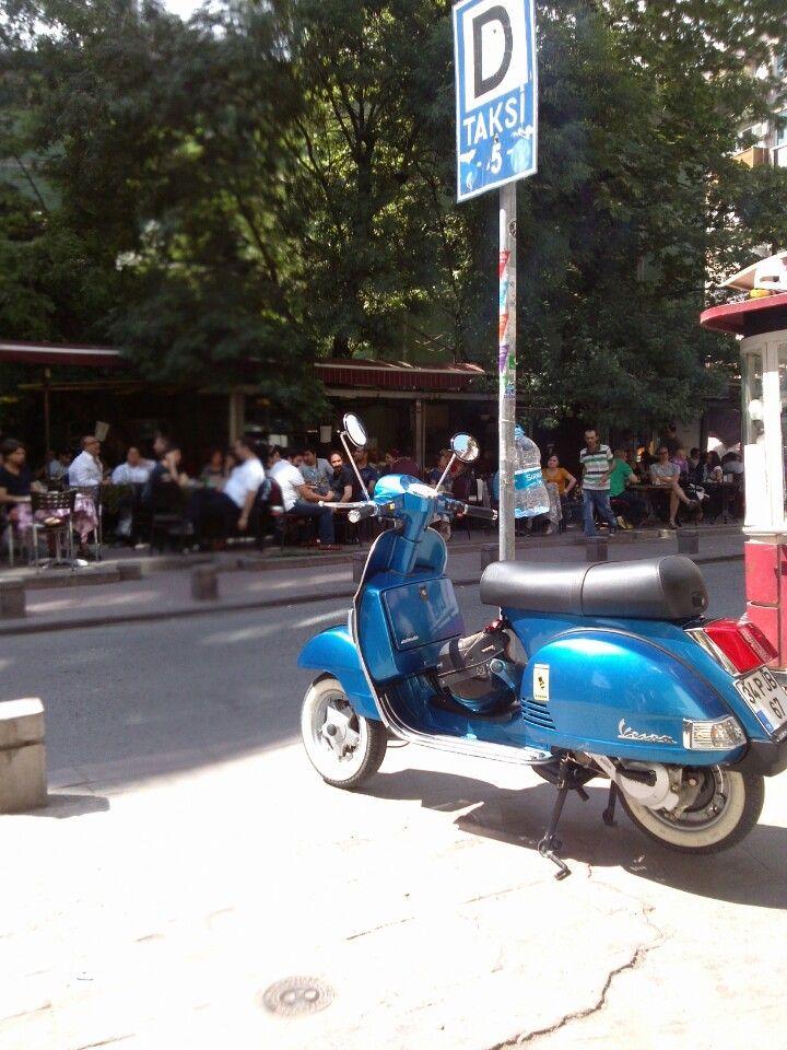 Cihangir Kahvehanesi