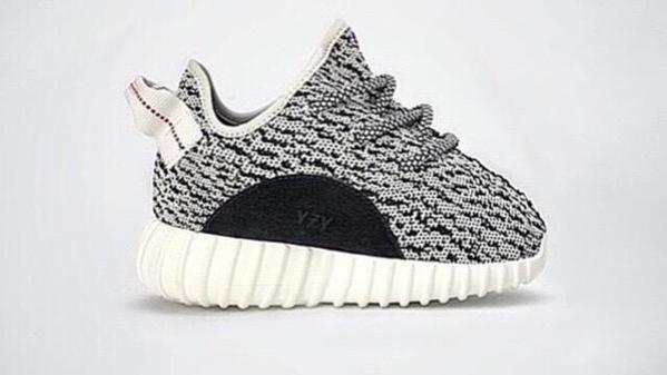 adidas yeezy baby