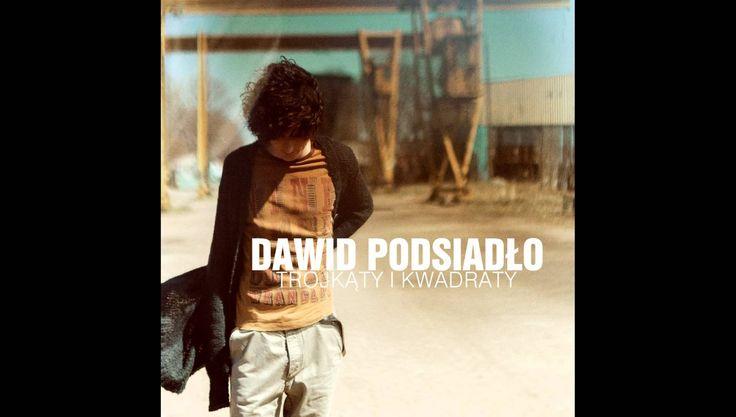 Dawid Podsiadlo - Trójkąty i Kwadraty