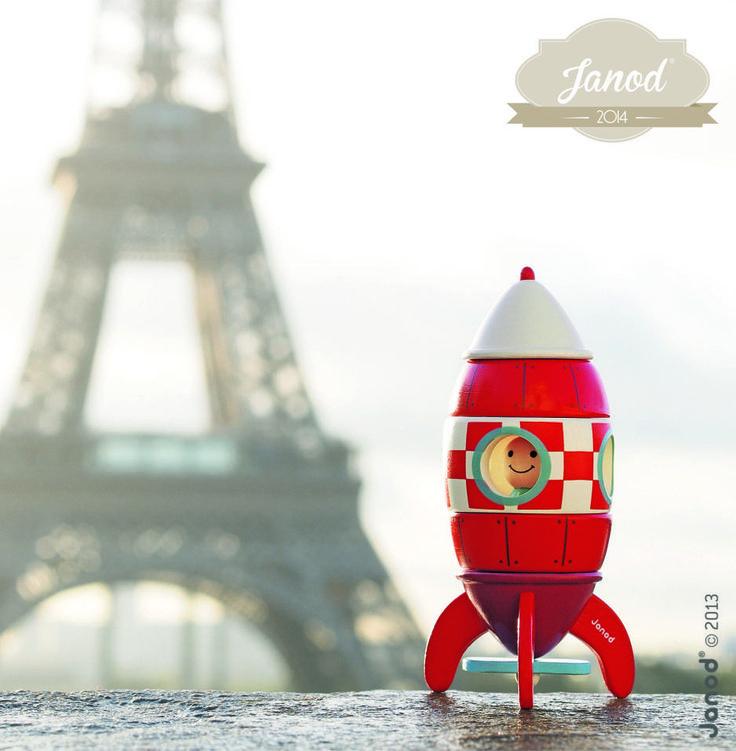 Janod – Historia Marki
